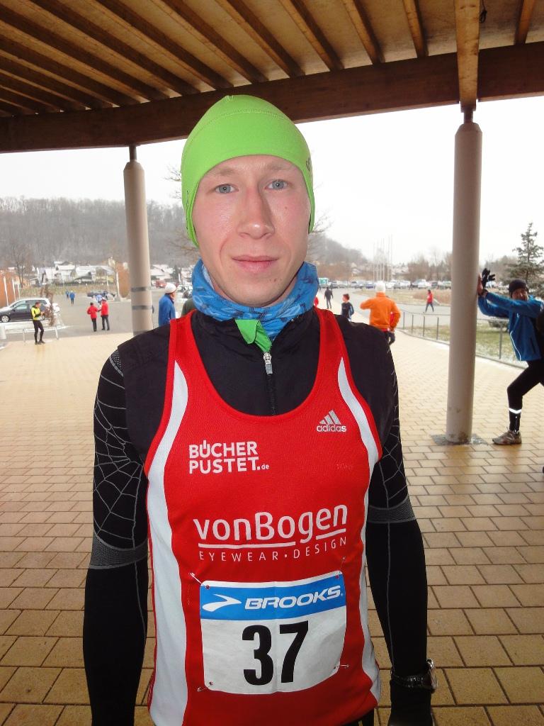 Marion Krautloher Klassensiegerin beim Simbacher Weihnachtslauf « LV ...