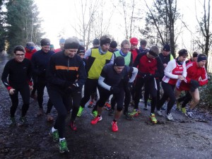 Vereinsmeisterschaft Cross 2014