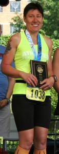 Ulrike Marathon Sieger