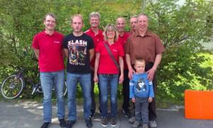 Ergoldsbach Rogatemarktlauf 2015
