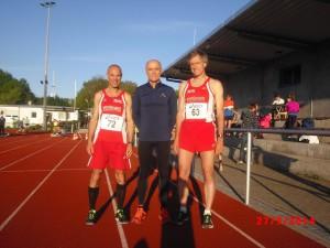 Karlsfeld 5000 m 2015