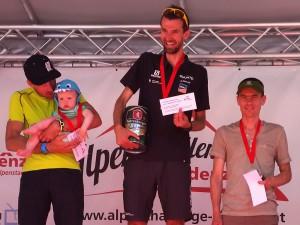 Alpen Challenge Gesamtwertung Herren