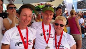 Alpen Challenge Teilnehmer LVR Geiselhöring