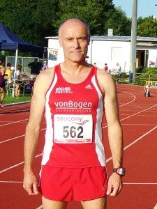 Erwin Baumgartner Karlsfeld